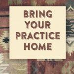 3 Week Series: Home Practice Yoga Workshop
