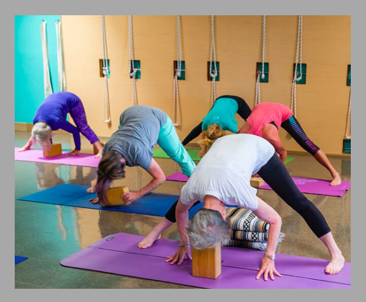 yoga pose san marcos